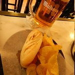 Montadito and beer: no more than 3 euros