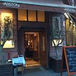 Ariston Foto