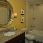 2nd or guest bathroom