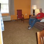 Foto di Landmark Inn Fort Bragg