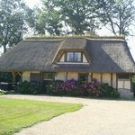 4 persoons woning