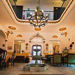 Hotel Casapalaciega Siglo:XIX