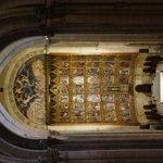 altar mayor de la catedral vieja