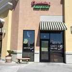 Domenico's Italian Kitchen