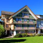 Photo de Gasthaus Alpenblick