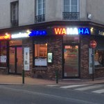 Restaurant Nostalgie