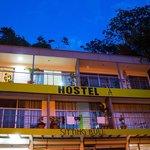 Sitting Bull Hostel Santa Teresa