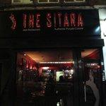 Foto van The Sitara