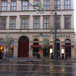 Budapest - Pampas - Argentinian Steakhouse
