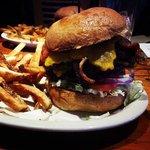 Mt. Hood Burger