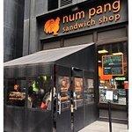 Num Pang Sandwich Shop Foto