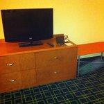 TV da sala