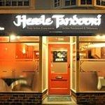 Hessle tandoori the best Indian restaurant in town.
