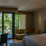 Hotel Room 309