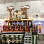 Indoor theme park