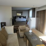 King Suite room 41