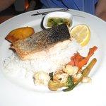 Les pâtés aux fruits de mer