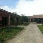 Photo de Posada La Hacienda Vieja