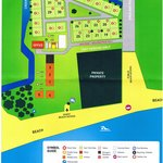 Our Camp map