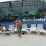 Un día al estilo hard rock cancun