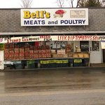 Bell's Meats and Poultey