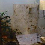 Don Luis Suite bathroom