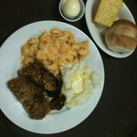 Plate Specials Monday - Friday