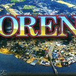 Florence Oregon home of Maple Street Grille!