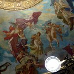 Auditorium Fresco