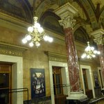 State Opera House - Foyer