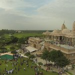 Overview of Trimandir
