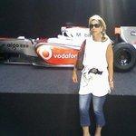 Guia en Formula 1 en Budapest