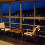 海邊之宿清力旅館
