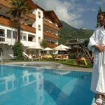 Vita Aktiv Hotel Der Heinrichshof