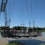 ロシュフォールの運搬橋