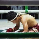 Muay Thai a traditional sport