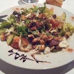 Excelente salade