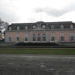 Schloss Benrath - Pink Palace