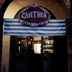 La cantina di piazza Nuova의 사진