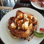 Best Breakfast in Puerto!!!!