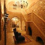 Le labyrinthe de la Sultana