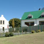 Ashbrook Country Lodge, Clarens