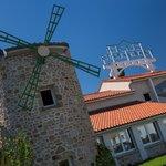 Le Moulin des Gardelles hôtel restaurant