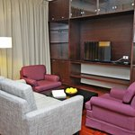 2BR Executive Suite
