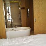 view ke kamar mandi
