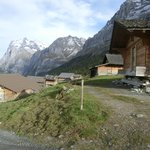 アルピグレンの村