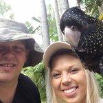 Australia Zoo - JPT Tour. 1/4/2014