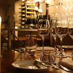 Foto de Klosteret Restaurant