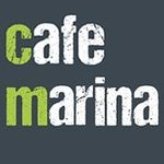 Cafe Marina UK logo