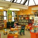 Portaferry Library - Interior